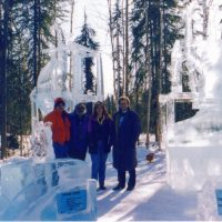 3er lugar Akaska Fairbanks