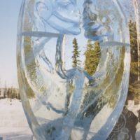 Alaska 1996 Hielo 01