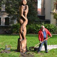 Bildhauersymposium 03