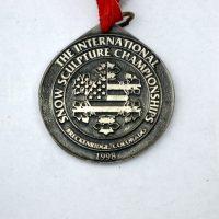 Breckenbridge Internacional De Hielo 1998