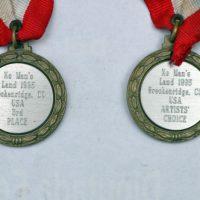 Breckenbridge Internacional De Madera 1995