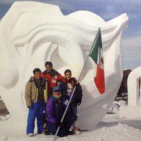 Breckenridge 1992