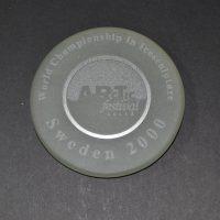 Campeonato Mundial Escultura En Hielo Suecia 2000 2