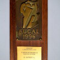 Fundacion Amuchastegui 1996