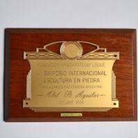 Fundacion Amuchastegui 2000