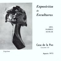 Invitacion Lagrima Expo