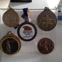 Medallas 2
