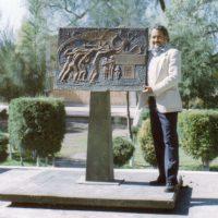 Monumento a Jose Maria Morelos  Y Pavon