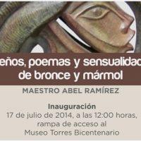 Museo Torres Bicentenario 2014