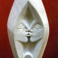 Semilla de Amor. marmol