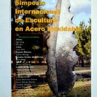 Xxiv Simposio Internacional Escultura En Acero 2014
